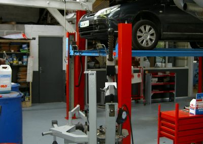Garage BLY CITROEN